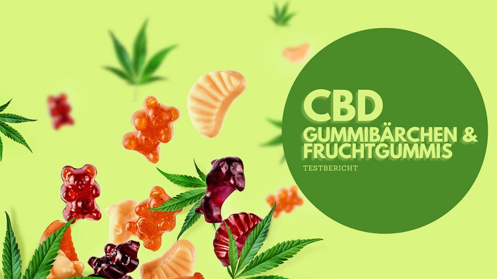 CBD Gummies Test